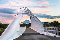 New Zealand - North Island - New Plymouth