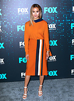 www.acepixs.com<br /> <br /> May 15 2017, New York City<br /> <br /> Jamie Chung arriving at the 2017 FOX Upfront at Wollman Rink, Central Park on May 15, 2017 in New York City.<br /> <br /> By Line: Nancy Rivera/ACE Pictures<br /> <br /> <br /> ACE Pictures Inc<br /> Tel: 6467670430<br /> Email: info@acepixs.com<br /> www.acepixs.com
