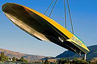 "U-40 ""Miss Bardahl"" (b.1958) owner Bruce McCaw"