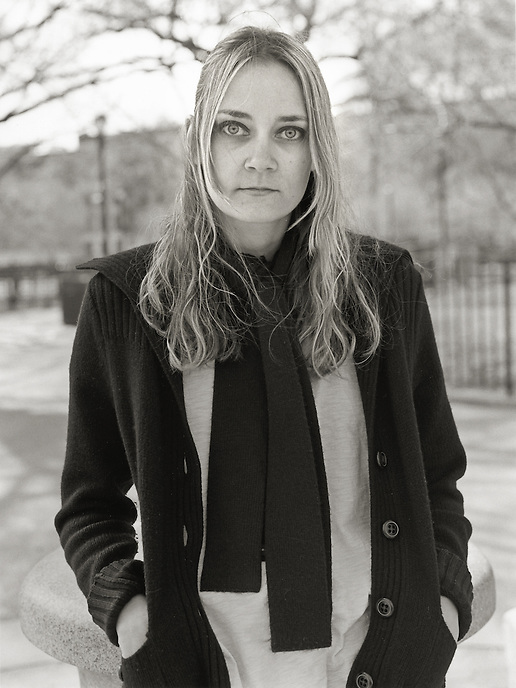 Ann Stephenson, 2009.  Poet.