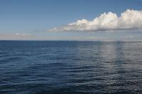 Massive Lake Titicaca, Bolivia. Highest lake on the world (4km asl).