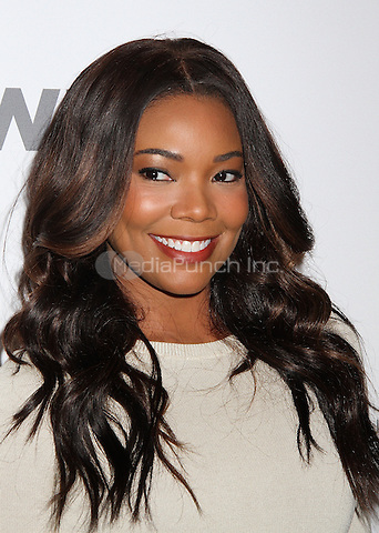 NEW YORK, NY - JUNE :  Gabrielle Union attends TheWrap's 2nd Power Women Breakfast New York Honoring Influential Women of Entertainment, Media, Technology and Brands in New York, New York on June 9, 2016.  Photo Credit: Rainmaker Photo/MediaPunch