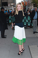 NOV 08 Abbie Cornish AOL's Build Series