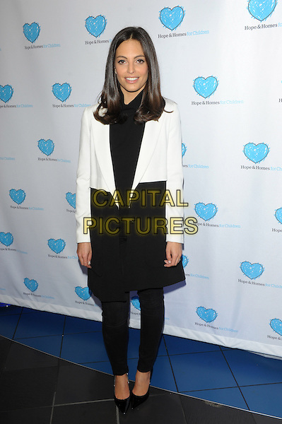 LONDON, UK - MARCH 03 - Olivia Wayne attends a screening of 'A Home for Mirela' a documentary about Romanian orphans by Natalie Pinkham at Vue West End on March 3, 2014 in London, England.<br /> CAP/CJ<br /> &copy;Chris Joseph/Capital Pictures