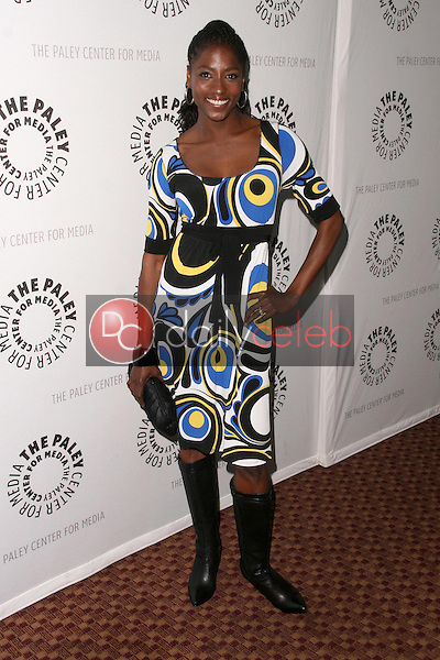 Rutina Wesley<br />