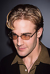 James Van Der Beek at the 1999 NATPE Conference in New Orleans, Louisiana on January 25th, 1999.