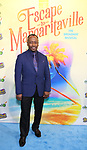 """Kenny Seymour attending the Broadway Opening Night Performance of  """"Escape To Margaritaville"""" at The Marquis Theatre on March 15, 2018 in New York City."""