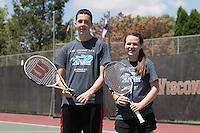 USTA Wisconsin District Junior Team Tennis Championships 2015