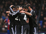 030116 Crystal  Palace v Chelsea