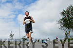 George O'sullivan pictured at the Rose of Tralee International 10k Race in Tralee on Sunday.