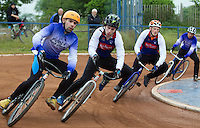 Cycle Speedway - Selection