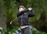 Darae Chung, Wellington, 2019 New Zealand Women's Interprovincials, Maraenui Golf Club, Napier, Hawke's Bay, New Zealand, Tuesday 03rd December, 2019. Photo: Sarah Lord/www.bwmedia.co.nz