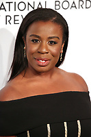 Uzo Aduba attends the 2019 National Board Of Review Gala at Cipriani 42nd Street on January 08, 2019 in New York City. <br /> CAP/MPI/WMB<br /> ©WMB/MPI/Capital Pictures