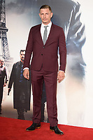 "Frederick Schmidt<br /> arriving for the ""Mission: Impossible Fallout"" premiere at the BFI IMAX South Bank, London<br /> <br /> ©Ash Knotek  D3414  13/07/2018"