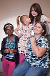 St. Andrew Family Promise Nov 2012