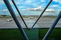 aeroporto Napoli, Capodichino, Alitalia