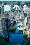 Roman Aqueduct, Izmir