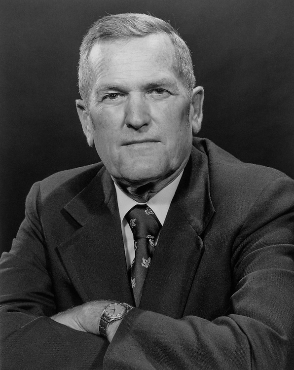 Rep. William M. Ketchum, R-Calif. in 1975. (Photo by CQ Roll Call)