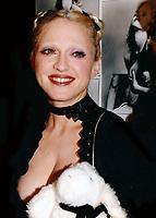 Madonna 1992<br /> Photo By John Barrett/PHOTOlink/MediaPunch