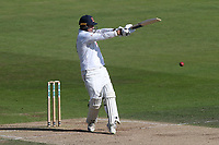 Tom Westley hits 4 runs for Essex during Nottinghamshire CCC vs Essex CCC, Specsavers County Championship Division 1 Cricket at Trent Bridge on 13th September 2018