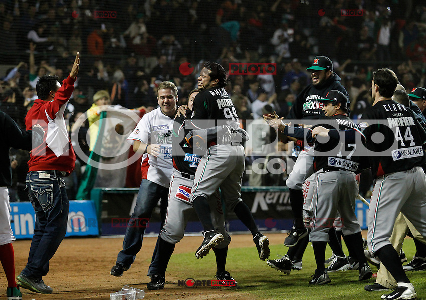 2013 Caribbean Series in Sonora stadium<br />