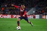 UEFA Champions League 2013/2014.<br /> FC Barcelona vs Celtic FC: 6-1 - Game: 6.<br /> Adriano.