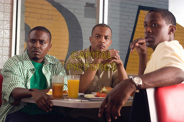 JASON WEAVER, HARRIS & JACKIE LONG.in ATL.*Editorial Use Only*.www.capitalpictures.com.sales@capitalpictures.com.Supplied by Capital Pictures.