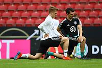 Marco Reus (Deutschland, Germany) - 10.06.2019: Abschlusstraining der Deutschen Nationalmannschaft vor dem EM-Qualifikationsspiel gegen Estland, Opel Arena Mainz
