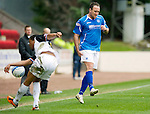 St Johnstone v Inverness Caley Thistle 07.04.12