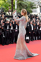 www.acepixs.com<br /> <br /> May 24 2017, Cannes<br /> <br /> Doutzen Kroes arriving at the premiere of 'The Beguiled' during the 70th annual Cannes Film Festival at Palais des Festivals on May 24, 2017 in Cannes, France.<br /> <br /> By Line: Famous/ACE Pictures<br /> <br /> <br /> ACE Pictures Inc<br /> Tel: 6467670430<br /> Email: info@acepixs.com<br /> www.acepixs.com