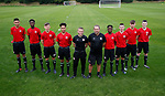 060717 SUFC Academy Starters