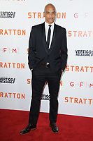 "Jake Fairbrother<br /> at the ""Stratton"" premiere, Vue West End, Leicester Square London. <br /> <br /> <br /> ©Ash Knotek  D3300  29/08/2017"