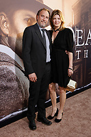 Los Angeles, CA - MAy 14:  Greg Fienberg attends the Los Angeles Premiere of HBO's 'Deadwood' at Cinerama Dome on May 14 2019 in Los Angeles CA. <br /> CAP/MPI/CSH/IS<br /> &copy;IS/CSH/MPI/Capital Pictures