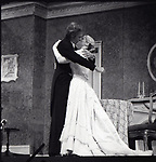 "Terrence Monk and Candice Earley performing in ""Gigi'"" with the Kenley Players on June 30, 1982 in Dayton Ohio."