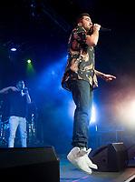 2019 04 11 Urban singer Beret in concert_Madrid