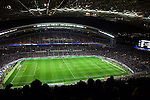 Saitama Stadium 2002,<br /> MARCH 29, 2016 - Football / Soccer :<br /> A general view inside of Saitama Stadium 2002 during the FIFA World Cup Russia 2018 Asian Qualifier Second Round Group E match between Japan 5-0 Syria in Saitama, Japan. (Photo by AFLO)