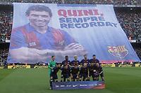 2018.03.04 La Liga FC Barcelona VS Atletico de Madrid