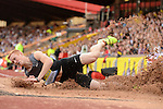 Athletics - Aviva Diamond League - Birmingham 2012