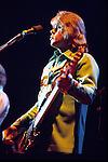 Chicago 1978 Pete Cetera<br /> © Chris Walter