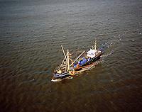 12 december 1994. De Pioner Onegi maakte op 8 december 1994 op weg van Antwerpen naar zee, zoveel slagzij dat sleepboten het schip tegen de slikken voor Bath moesten duwen om kapseizen te voorkomen. De Pioner had te veel containers aan boord en was verkeerd geladen.