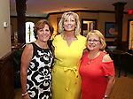 JSUMC Foundation Cocktails to Cure Cancer Event at Eagle Oaks Golf Club. 8/15/18