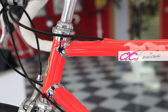 Tommasini Factory | Cyclefile  ie