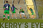 Kieran Donaghy Kerry v Limerick Institute Technology in the Quarter Final of the McGrath Cup at Austin Stack Park, Tralee on Sunday 16th January.