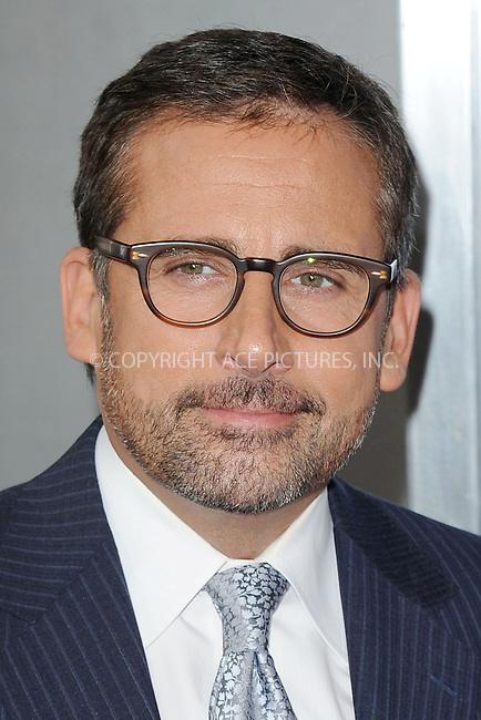 WWW.ACEPIXS.COM<br /> June 26, 2013, New York City<br /> <br /> Steve Carell attends 'The Way, Way Back ' New York Premiere at AMC Loews Lincoln Square on June 26, 2013 in New York City.<br /> <br /> By Line: Kristin Callahan/ACE Pictures<br /> ACE Pictures, Inc.<br /> tel: 646 769 0430<br /> Email: info@acepixs.com<br /> www.acepixs.com<br /> Copyright:<br /> Kristin Callahan/ACE Pictures