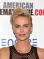 BEVERLY HILLS, CA - NOVEMBER 8: Charlize Theron, 33rd American Cinematheque Award Presentation Honoring Charlize Theron at The Beverly Hilton Hotel in Beverly Hills, California on November 8, 2019. Credit Faye Sadou/MediaPunch