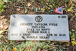 Ernest Taylor Pyle World War 1