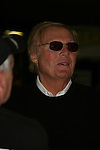 """Adam West """"Batman"""" appears at Big Apple Comic Con for autographs and photos on October 16 (and 17 & 18), 2009 at Pier 94, New York City, New York. (Photo by Sue Coflin/Max Photos)"""