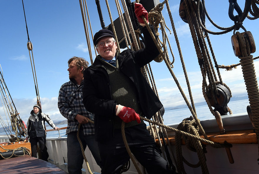THE BESSIE ELLEN TRAVEL FEATURE.<br />