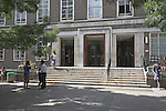 School of Oriental and African Studies, University of London, England