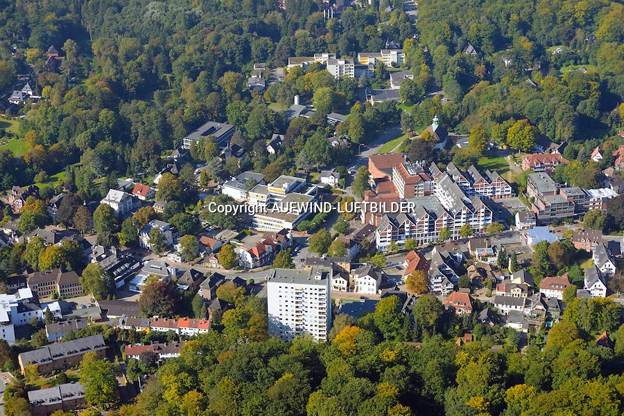 Reinbek Zentrum: EUROPA, DEUTSCHLAND, SCHLESWIG- HOLSTEIN, REINBEK, (GERMANY), 03.10.2015: Reinbek,